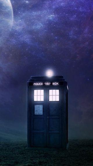 Doctor who wallpaper iphone wallpapersafari - Tardis wallpaper ...