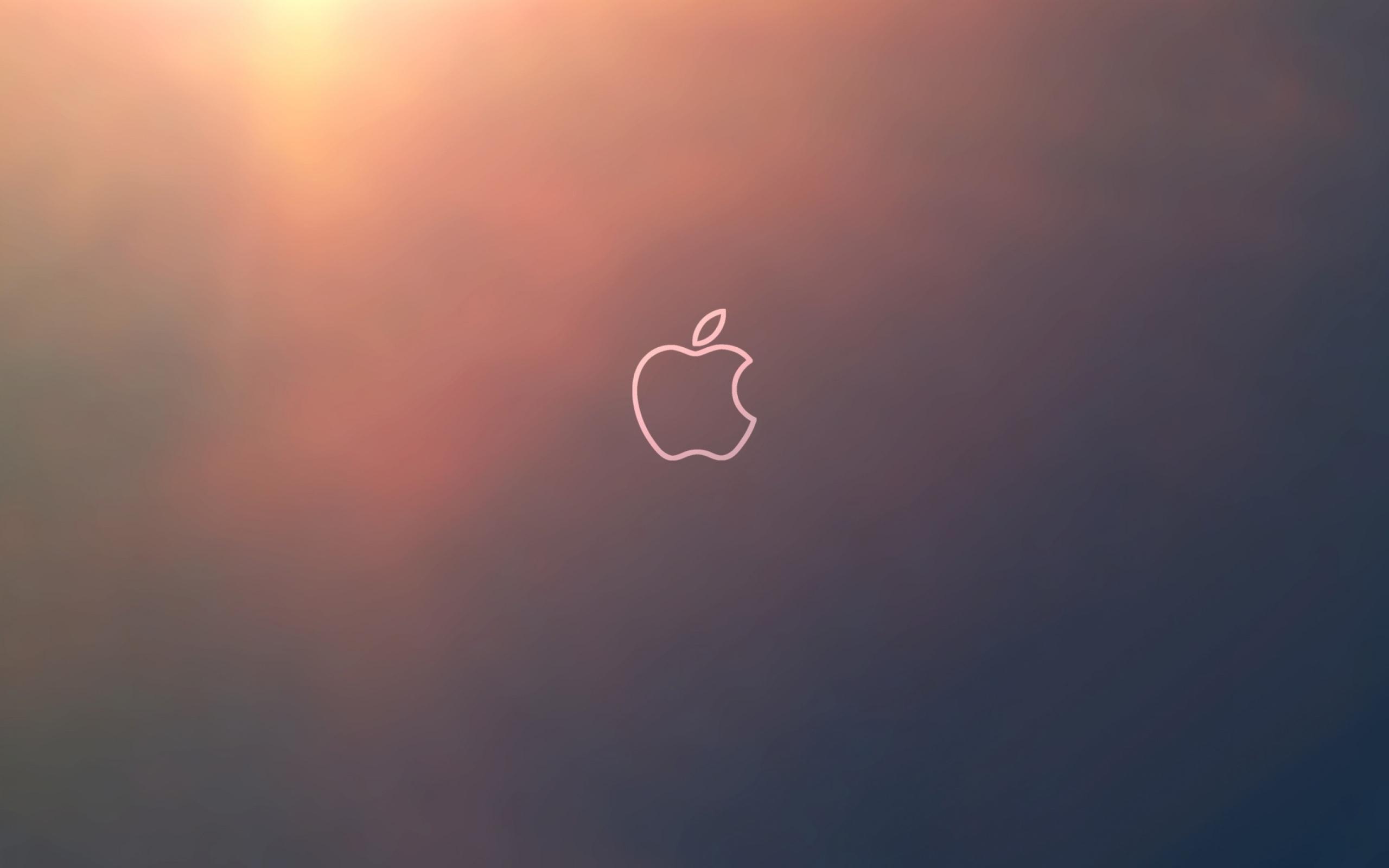 Apple Fluorescence Brand Mac Wallpaper Download Mac Wallpapers 2560x1600