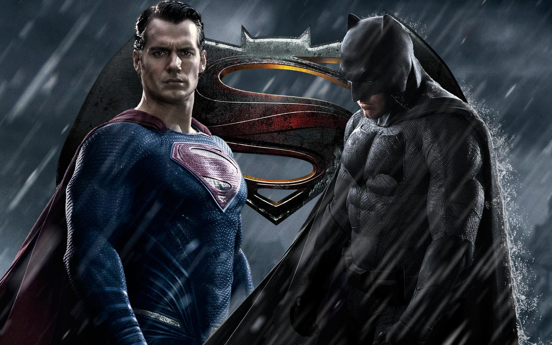Amazing Batman Vs Superman Cover Wallpaper Picture 1650 Wallpaper with 1920x1200