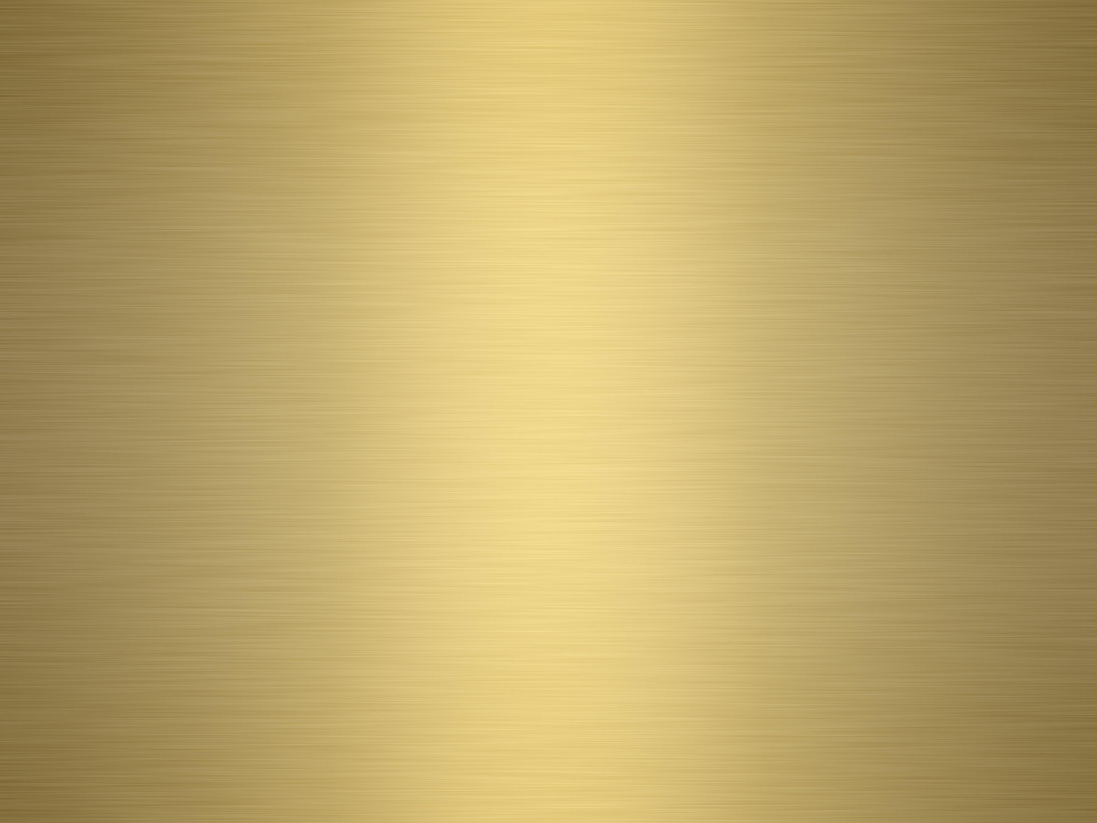 brushed gold metal background texture wwwmyfreetexturescom 1500 3500x2625