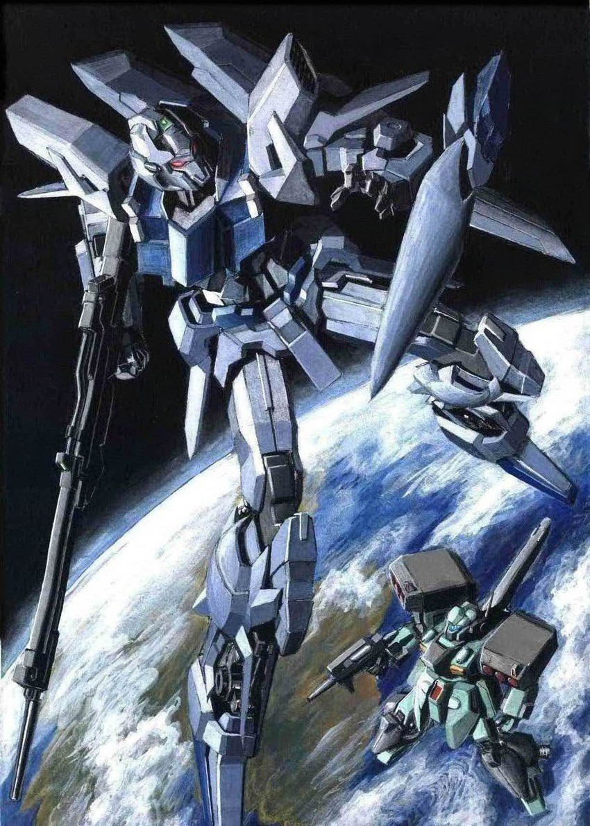 Mobile Suit Gundam Unicorn series Wallpapers   Gundam Kits Collection 850x1191