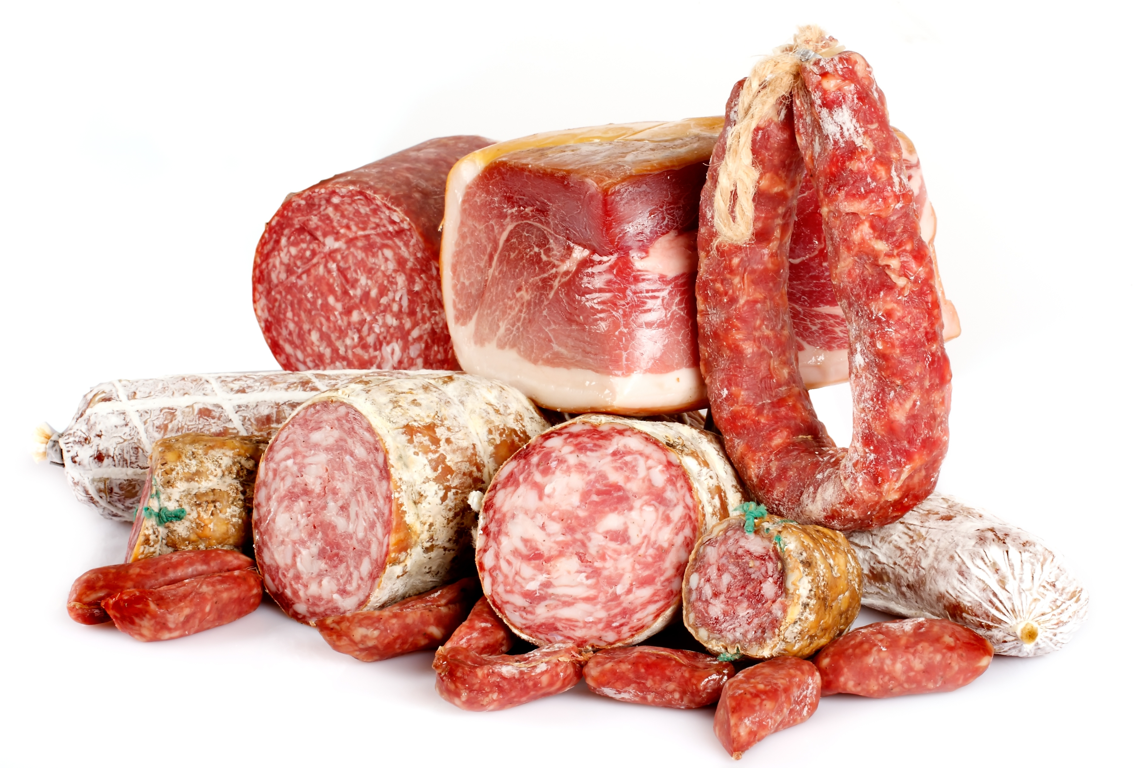 Sausage Meat Food   Stock Photos Images HD Wallpaper HD 3764x2532