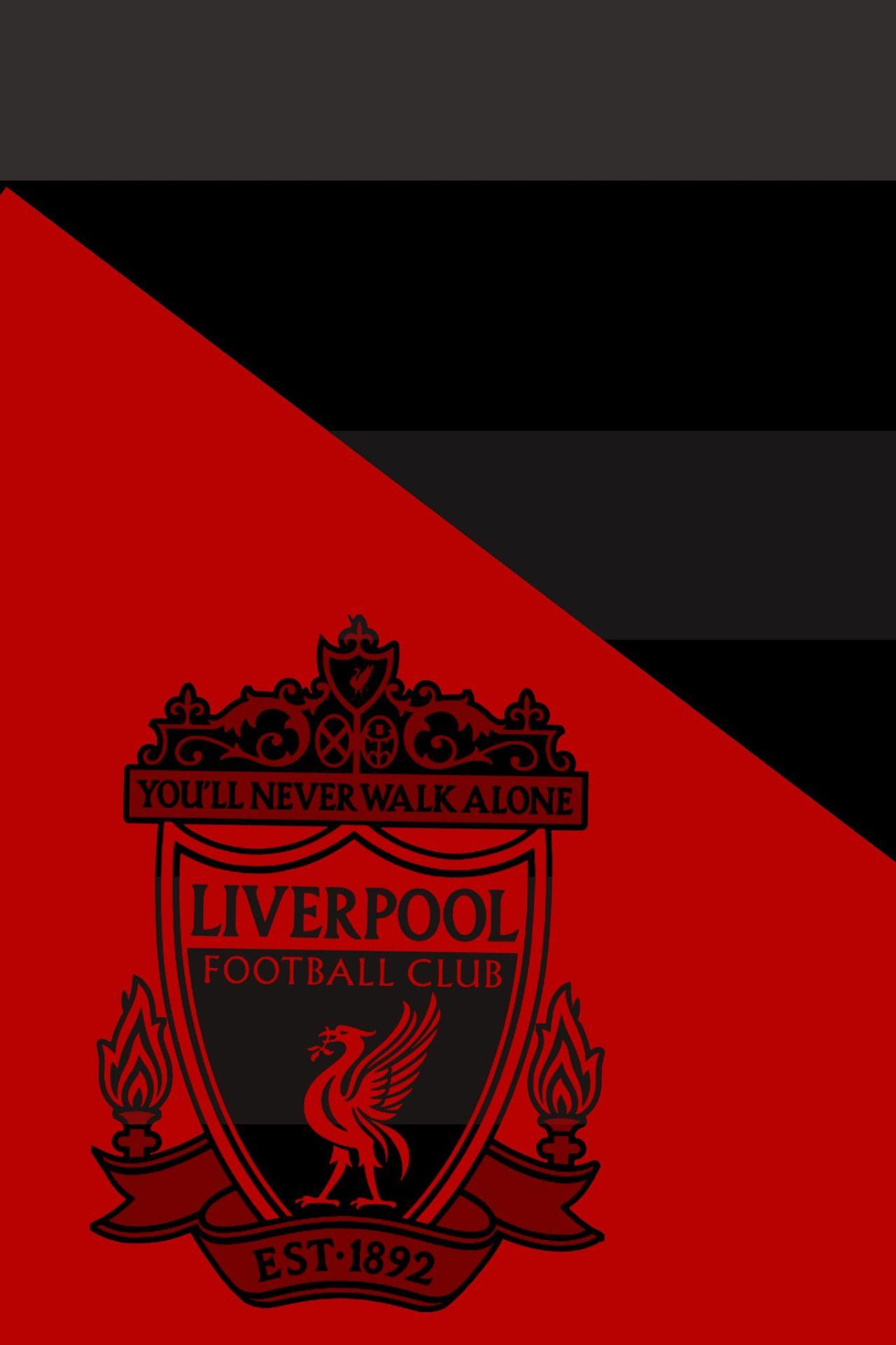 Liverpool FC Mobile Wallpaper BelarusScouser Liverpool 1280x1920