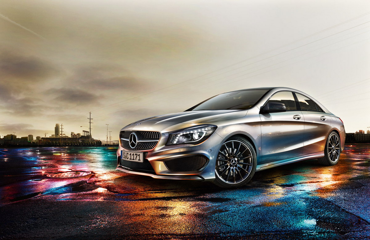 Mercedes CLA Wallpaper for Android   Android Live Wallpaper 1200x780