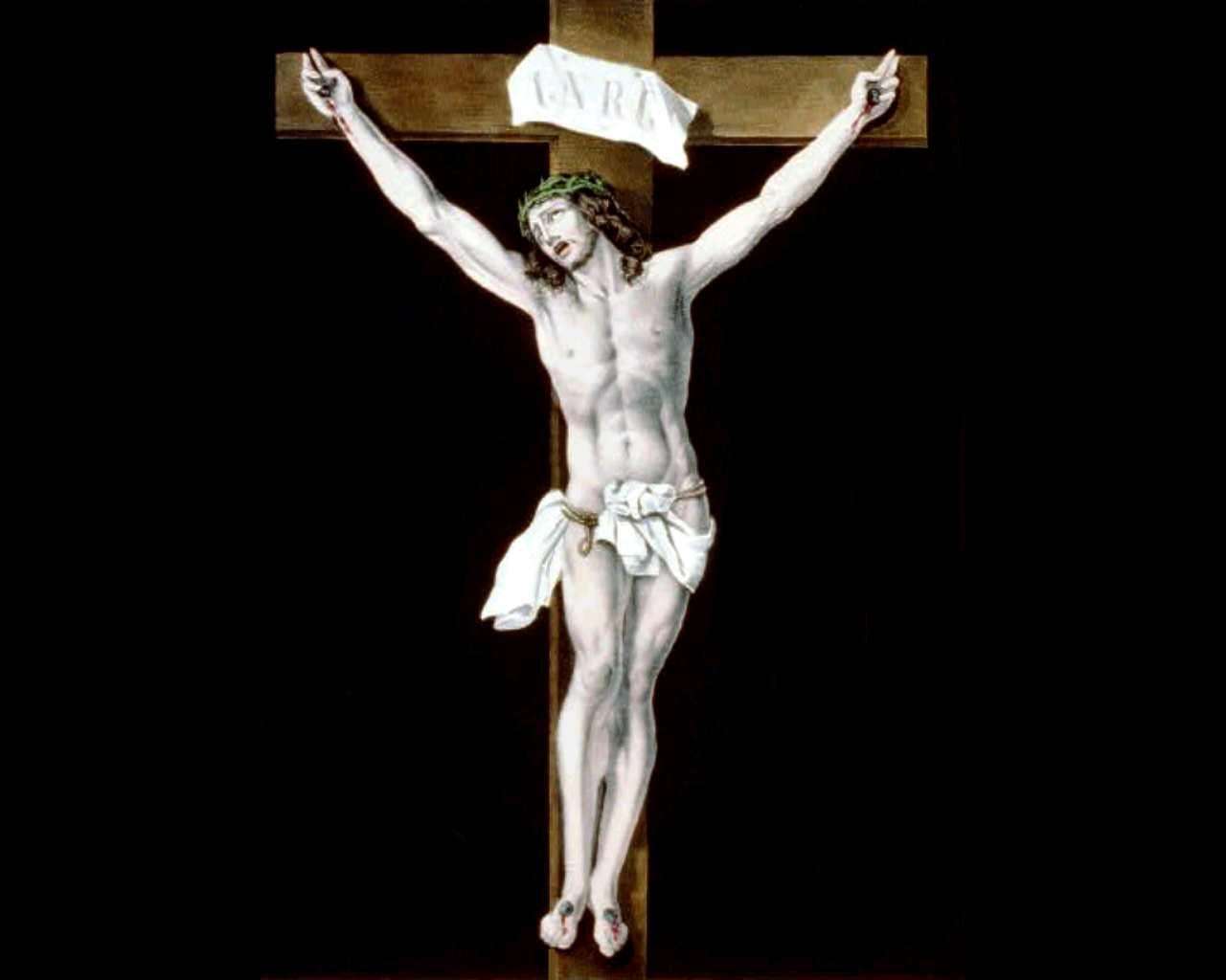 Jesus Christ Wallpapers Cross 1280x1024