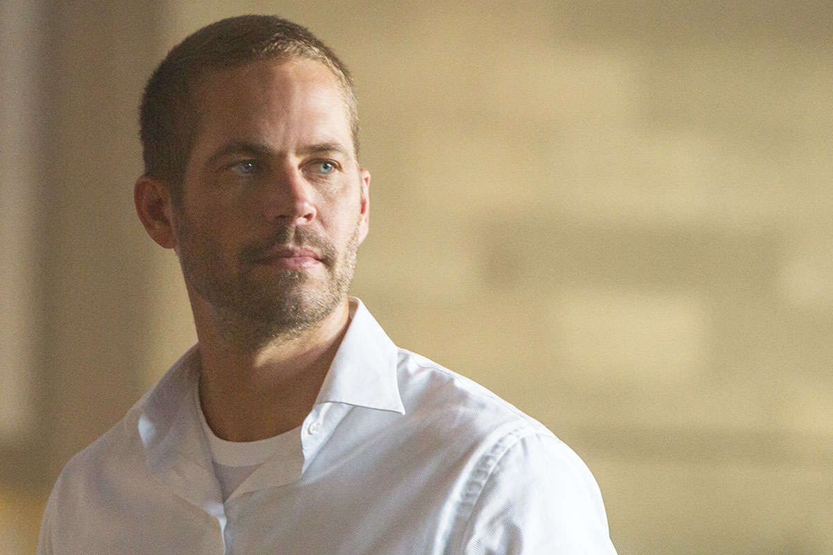 Paul Walker Furious 7 Wallpaper - WallpaperSafari