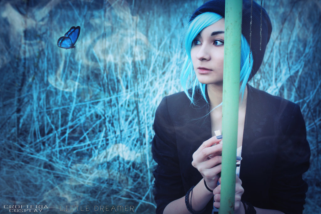 Cosplay Chloe Price   Life Is Strange by paulinefication on 1024x683