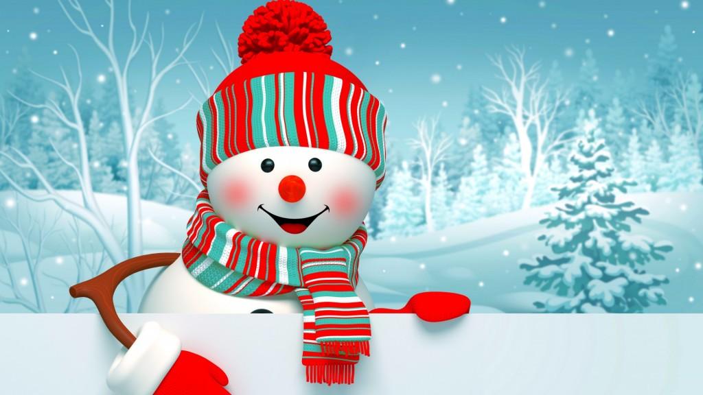 Free Snowman Desktop Wallpapers - Wallpaper Cave