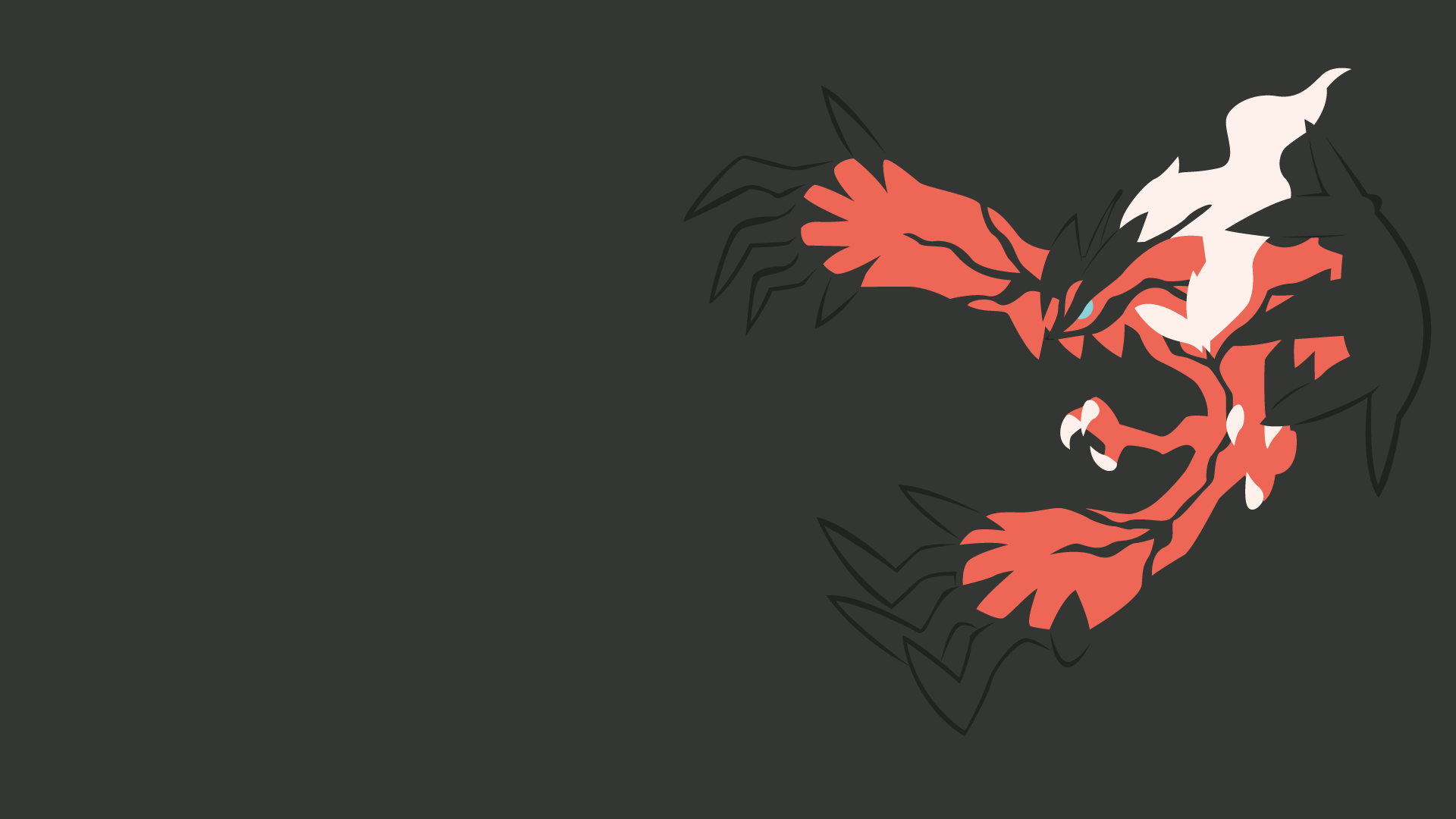 10 Amazing Pokemon X and Y Wallpapers Leviathyn 1920x1080