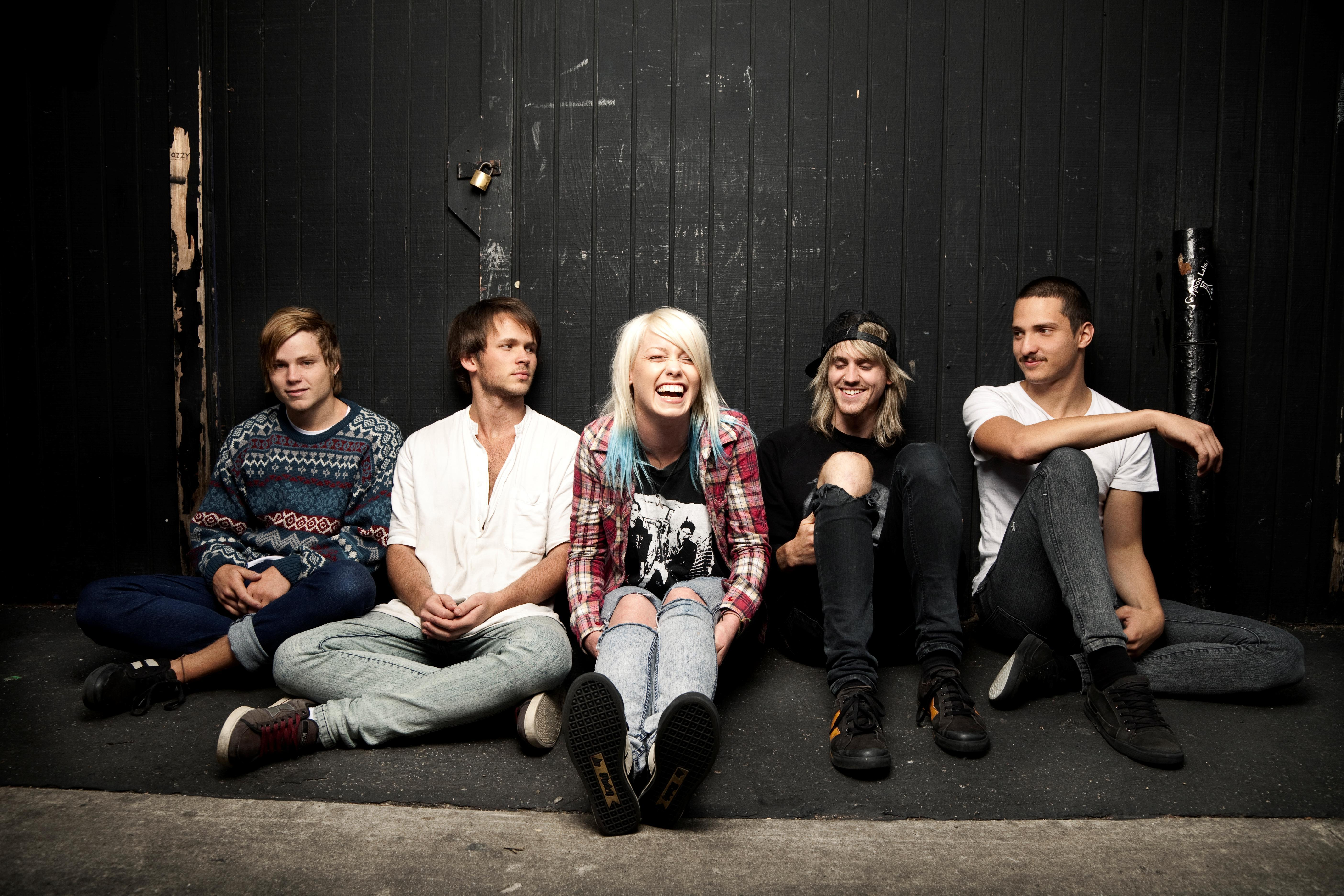Tonight Alive Wallpapers Images Photos Pictures Backgrounds 5616x3744
