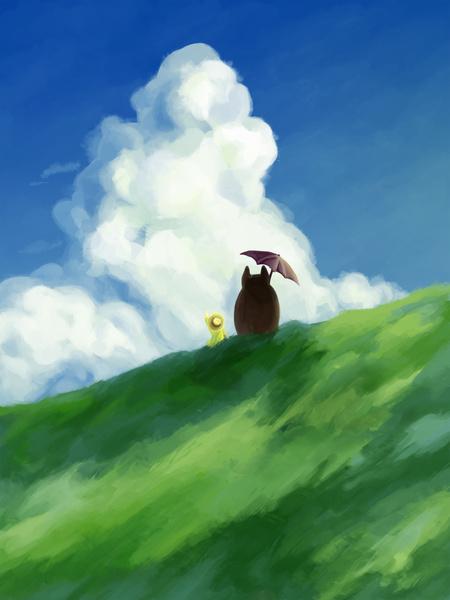 Free Download Studio Ghibli Iphone Wallpaper Studio Ghibli