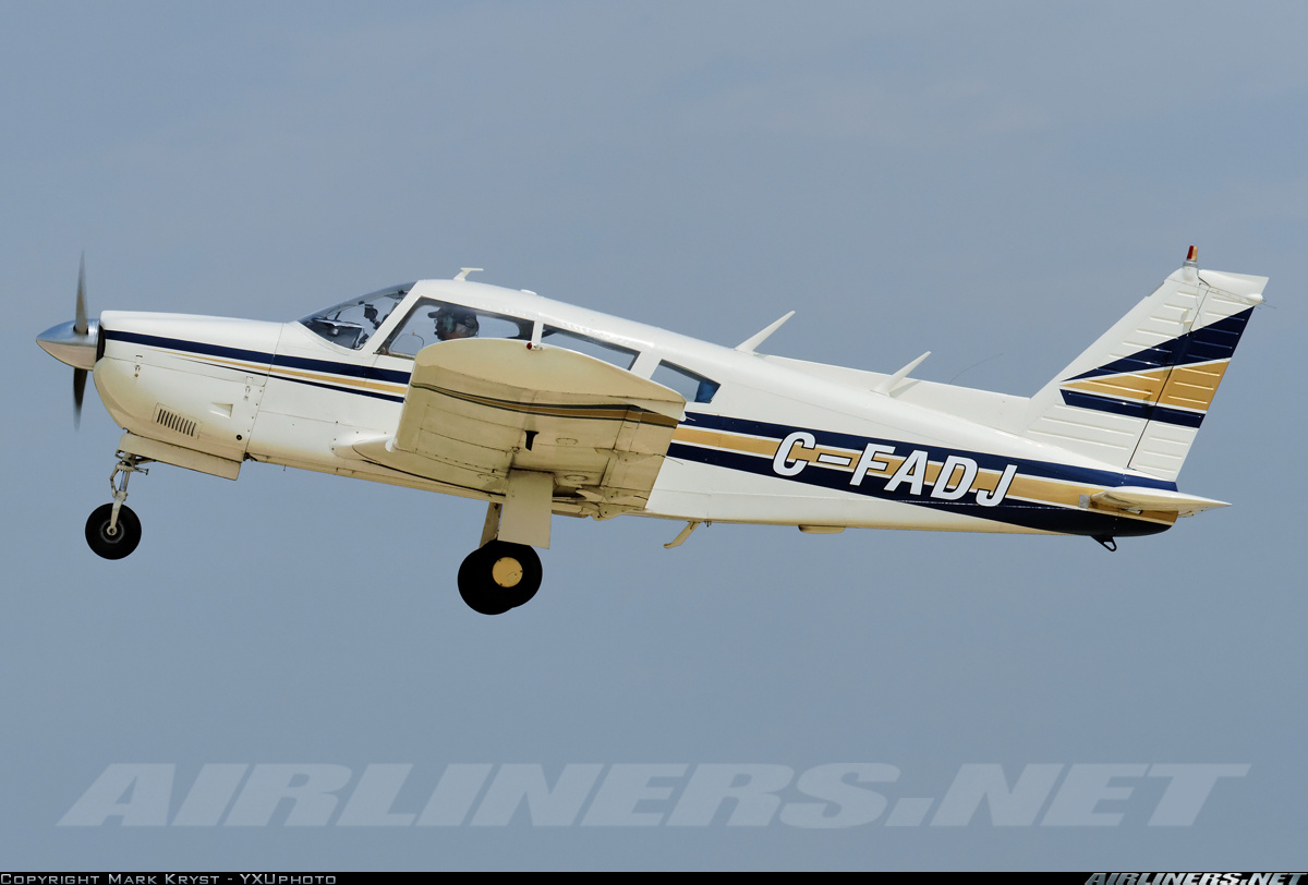 PA 28 Cherokee AircraftRecognitioncouk 1200x812