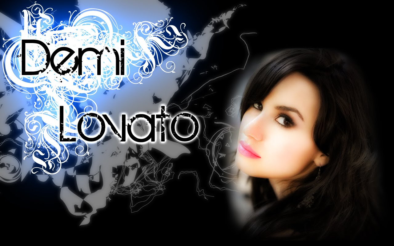 demi lovato wall   Demi Lovato Wallpaper 24722427 1280x800