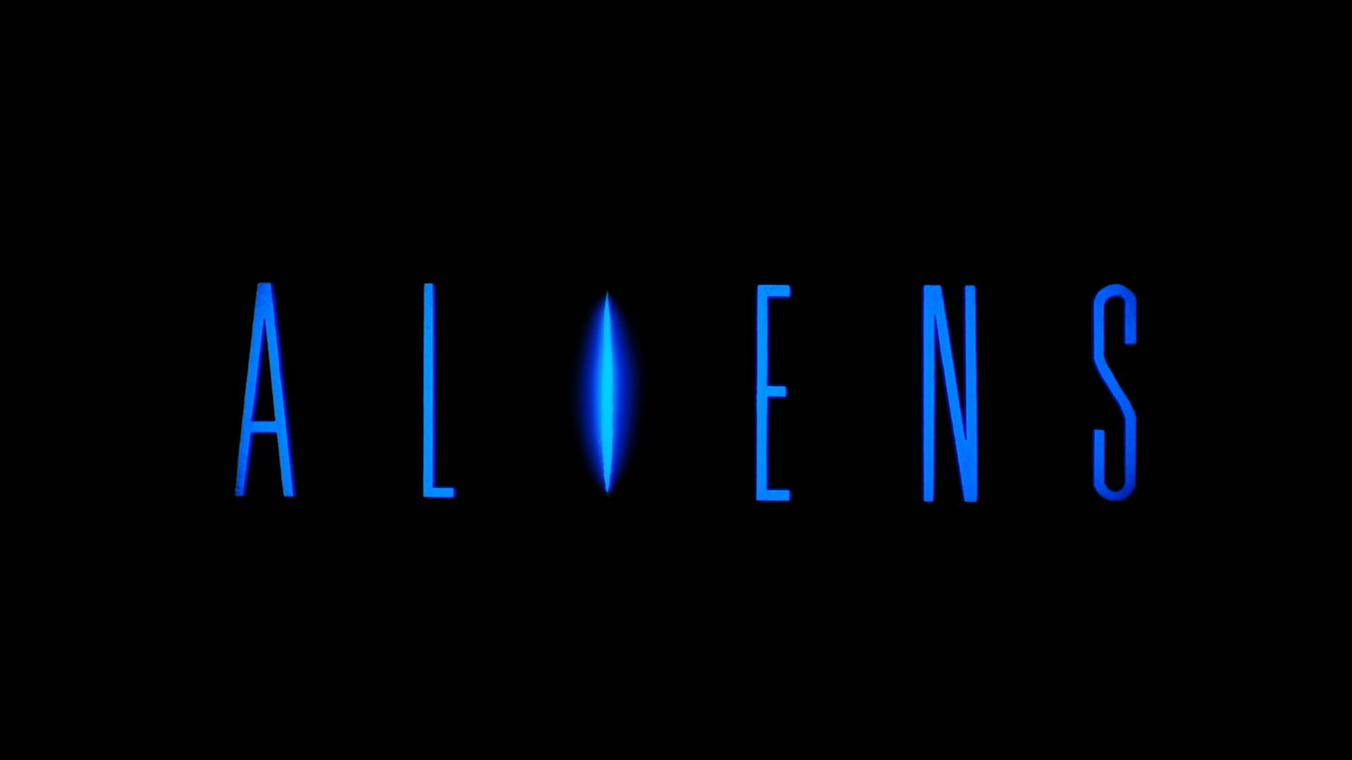 Wallpaper for Aliens Aliens is a 1986 science fiction action film 1920x1080