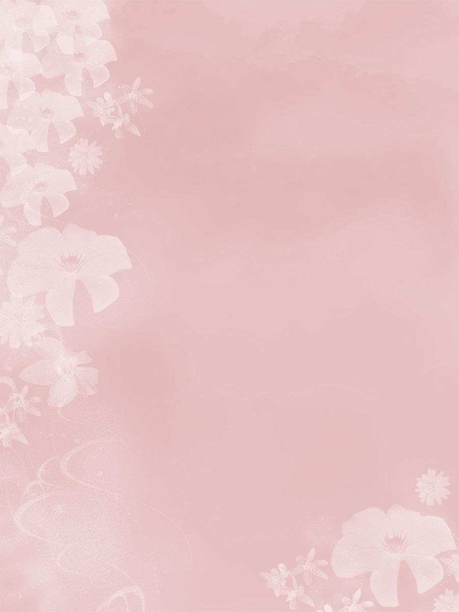 Download 560+ Background Pink Polos Soft Paling Keren