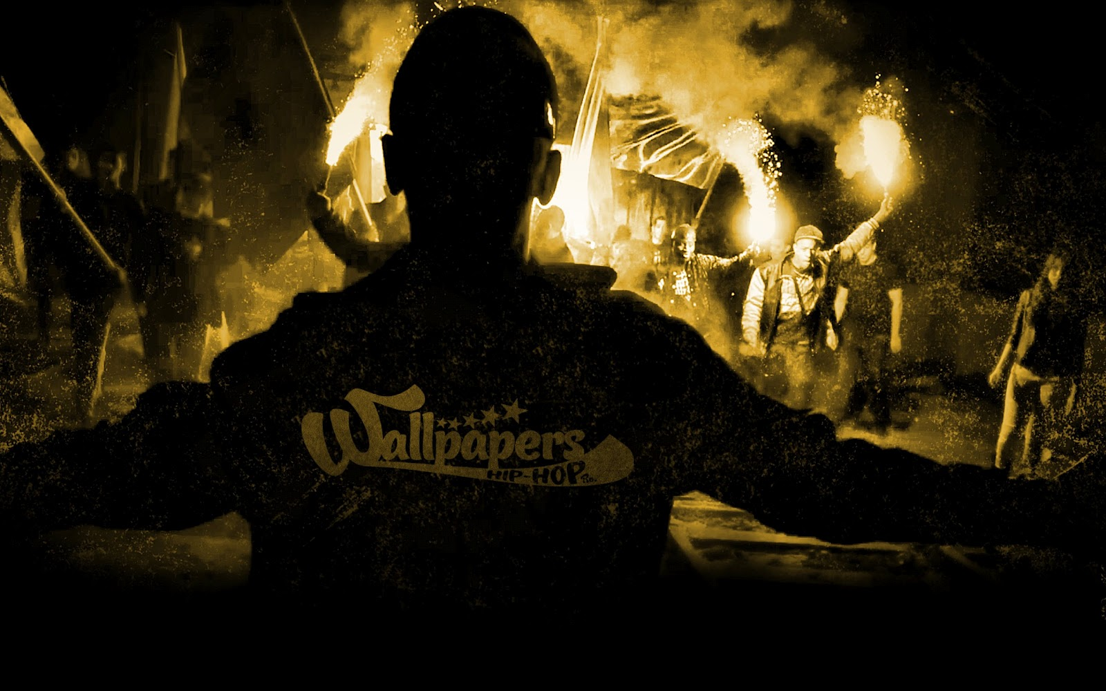 Wallpapers Hip Hop Ro 1600x1000