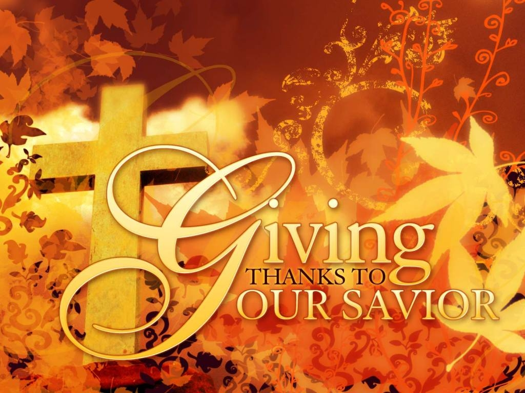 Unto Thee O God do we give thanks unto Thee do we give thanks for 1024x768
