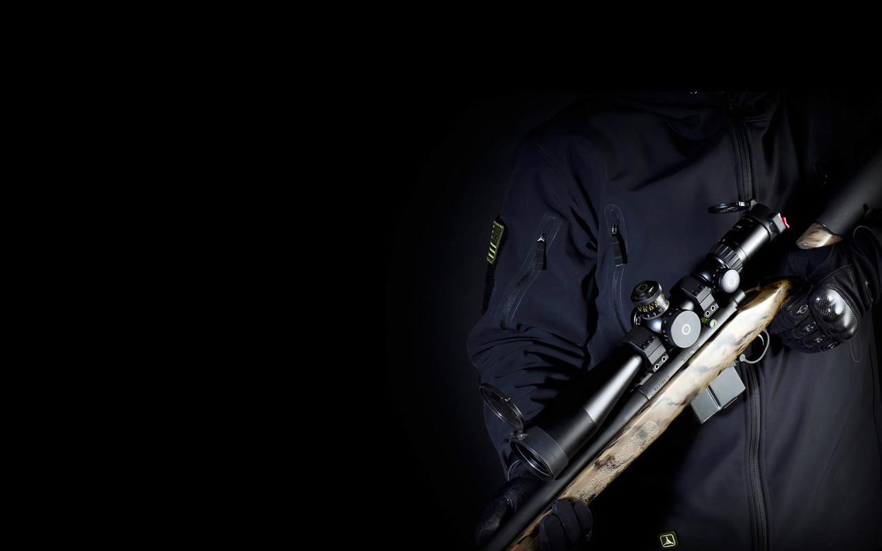 Remington 700 sniper rifle Wallpapers 03 HD Wallpaper Downloads 1280x800
