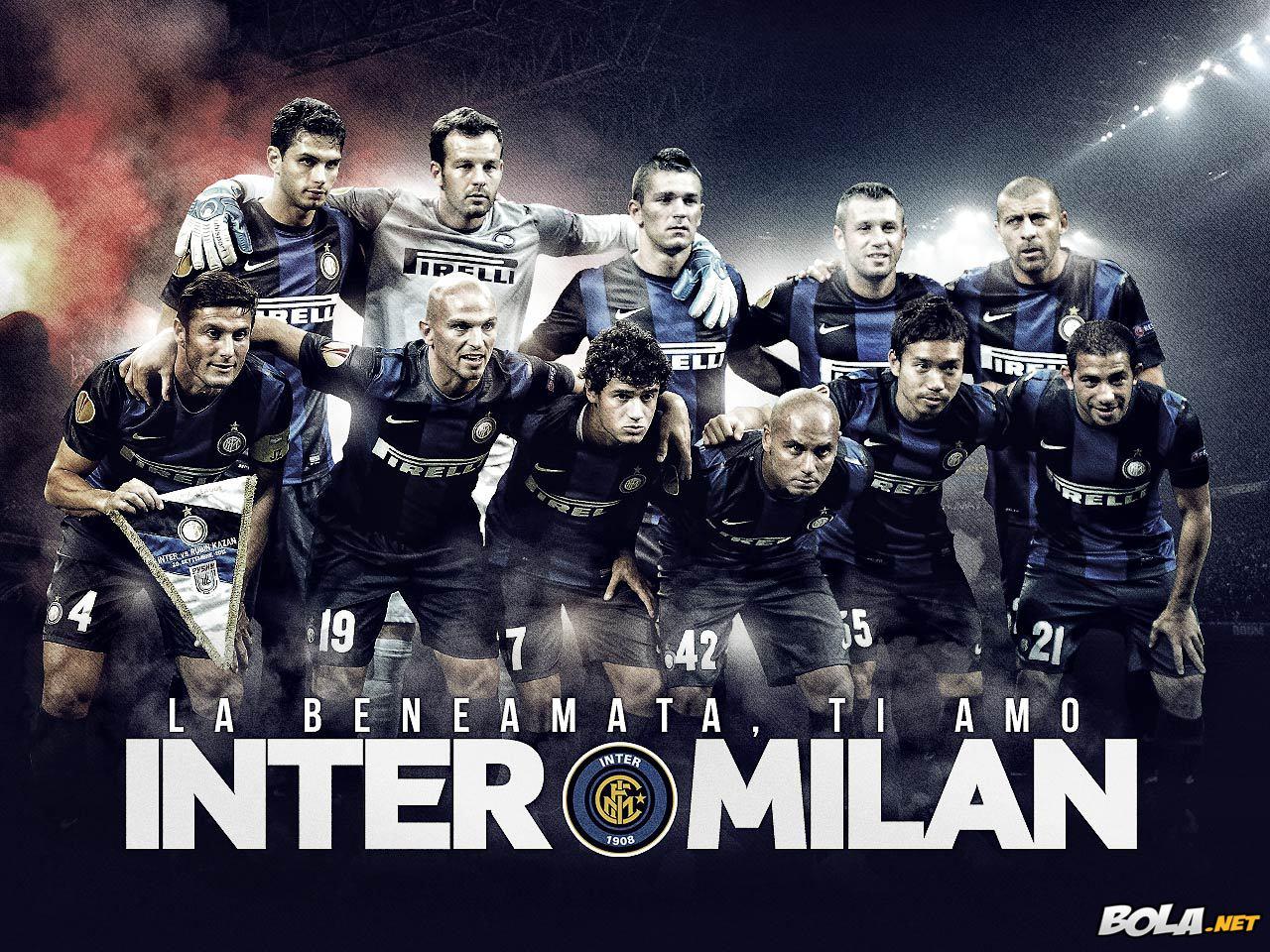 50 Inter Milan Wallpaper On Wallpapersafari