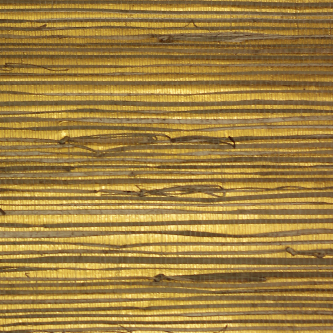 Golden Seagrass Natural Grasscloth Wallpaper The Natural Furniture 662x662