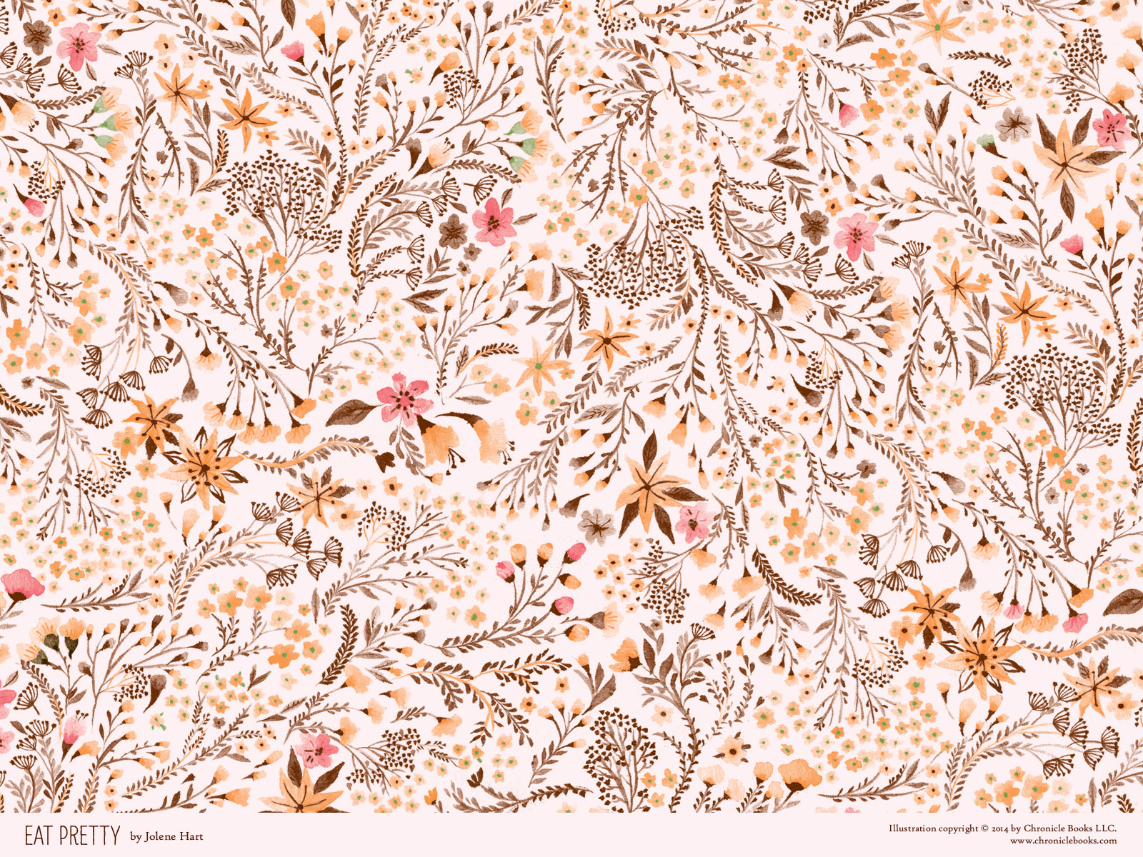 61 Pretty Free Wallpapers On Wallpapersafari