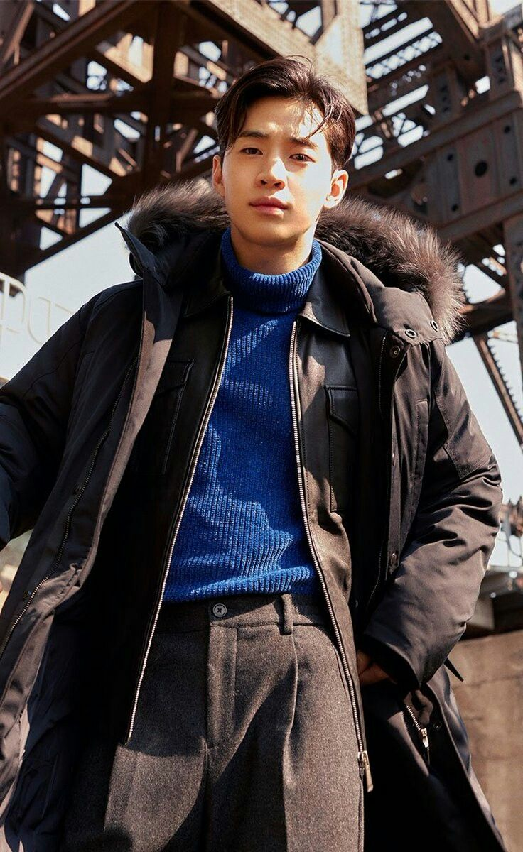 Pin by Nafidzatun Nuril Lailin Nisfah on Henry Lau in 2019 Henry 736x1200