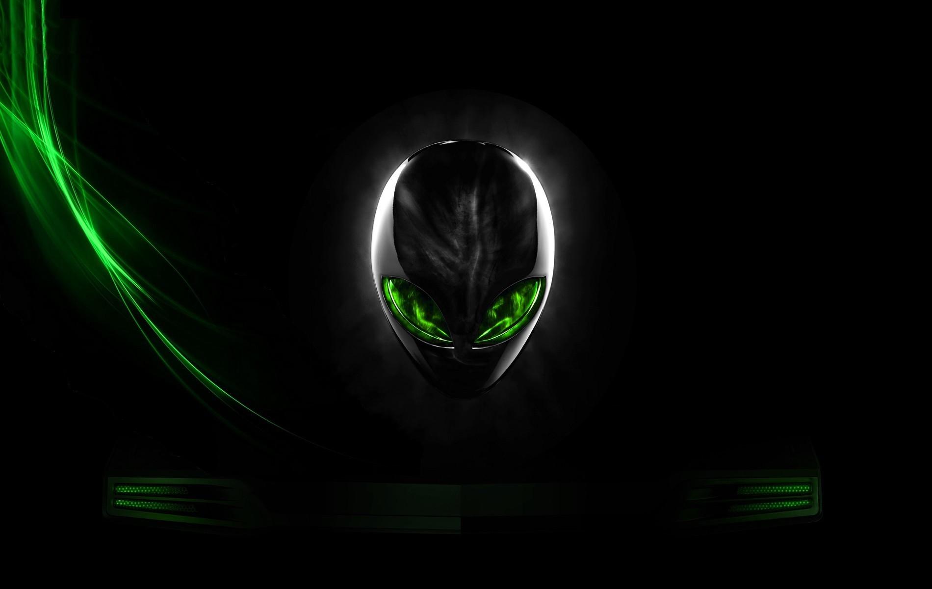 46 alienware live wallpapers on wallpapersafari - Alien desktop ...