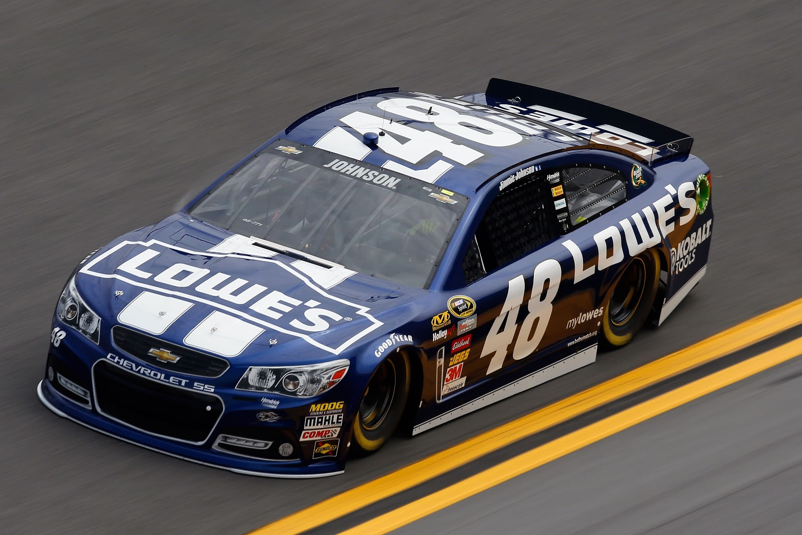 Congratulations to the 48 team on your Daytona 500 crown 1600x1067