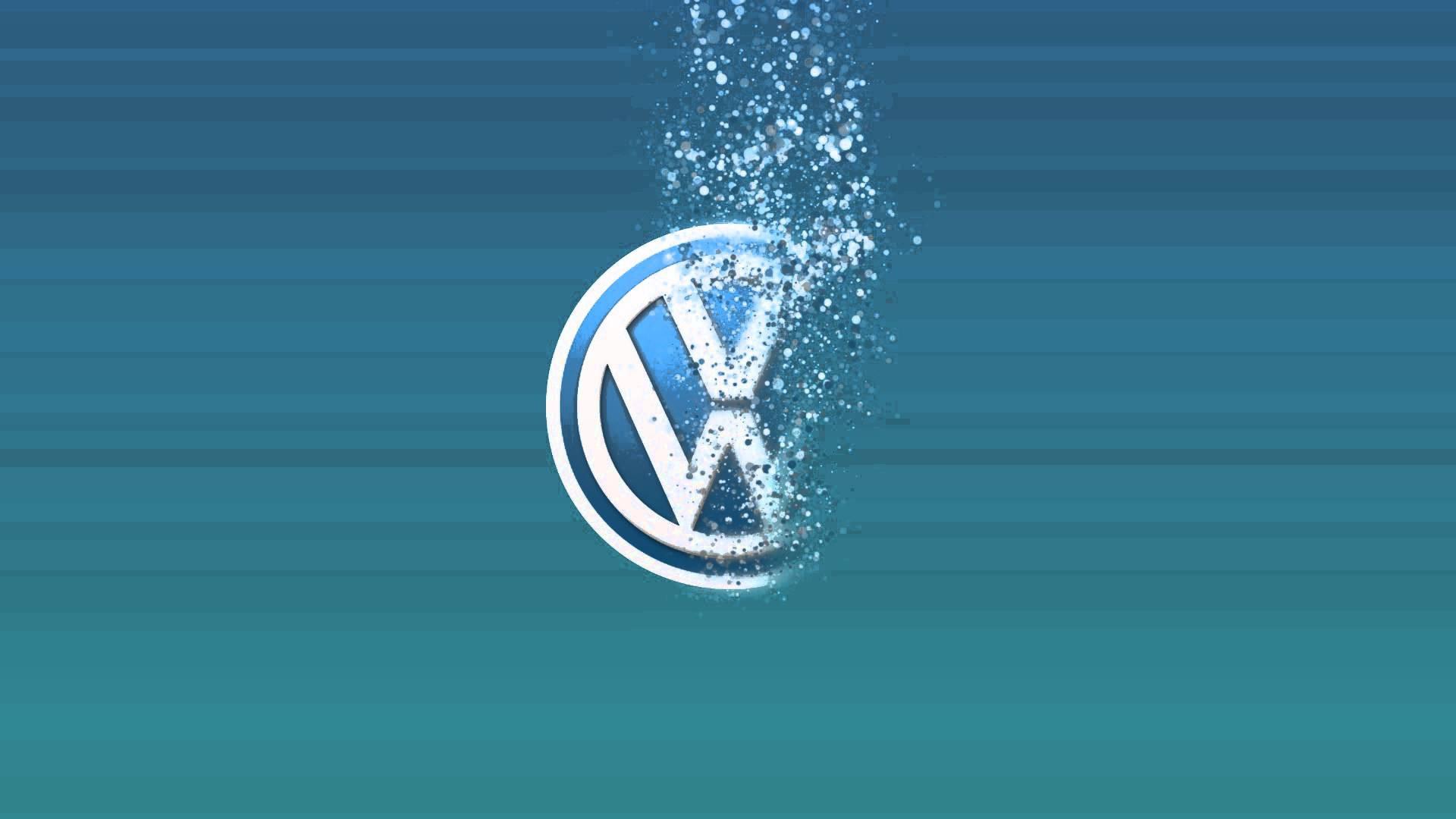 65 Volkswagen Logo Wallpapers on WallpaperPlay 1920x1080