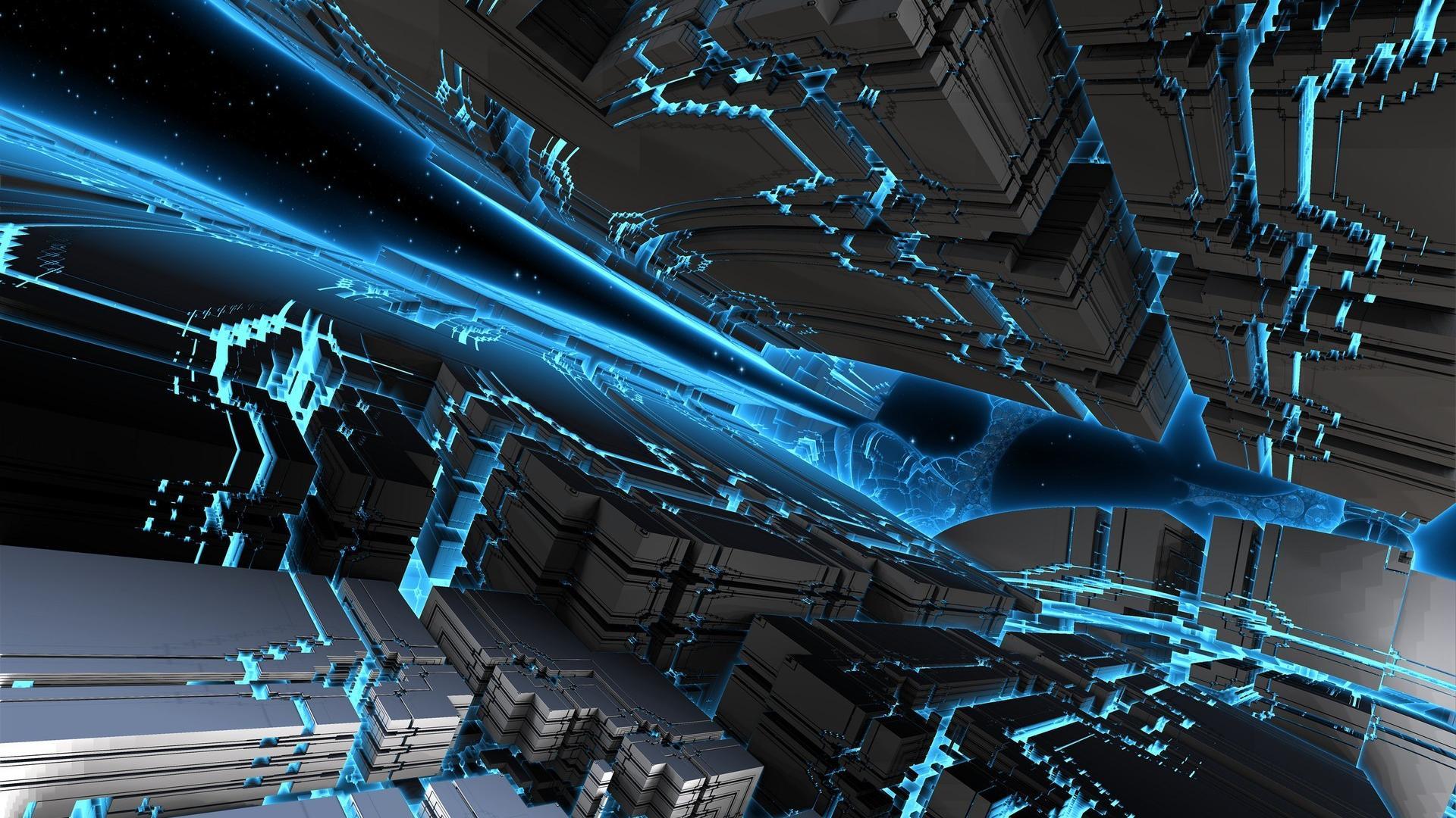 Cyberpunk wallpaper wallpapersafari - Cyber wallpaper ...