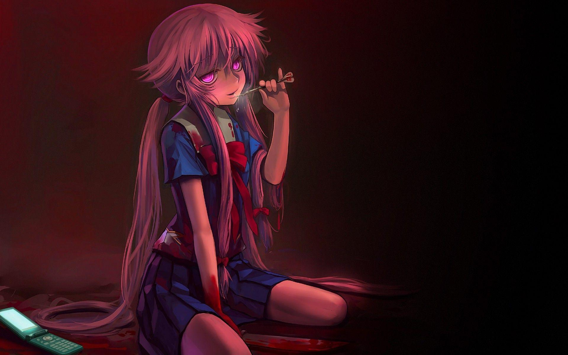 Yandere Anime Wallpapers   Top Yandere Anime Backgrounds 1920x1200