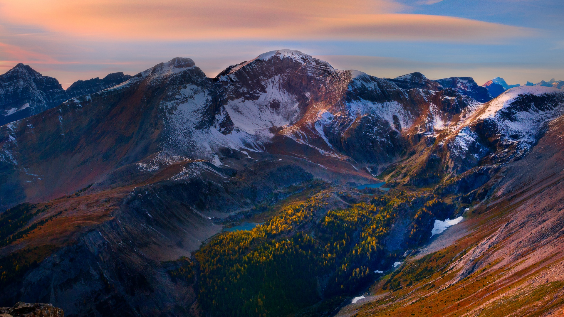 1080P HD Mountain Wallpaper WallpaperSafari