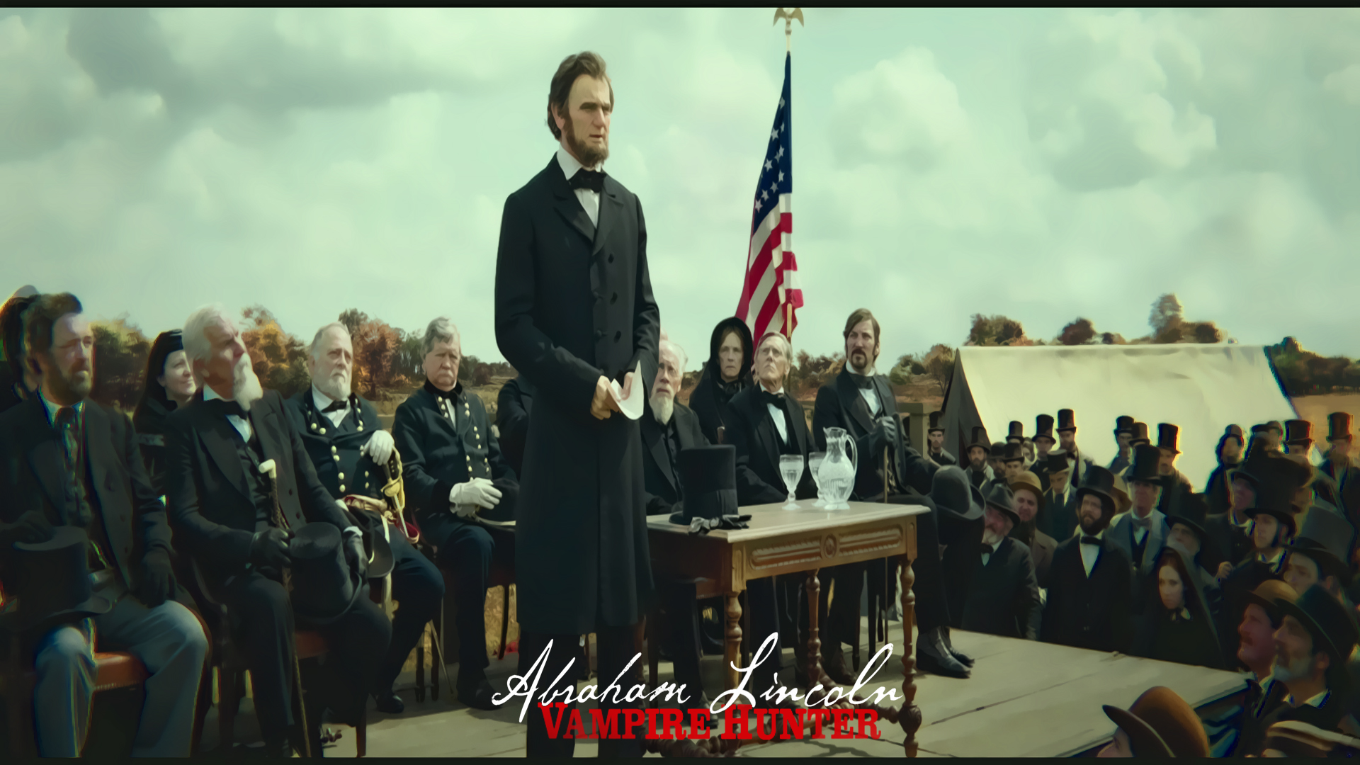 35 Abraham Lincoln Wallpapers 1920x1080