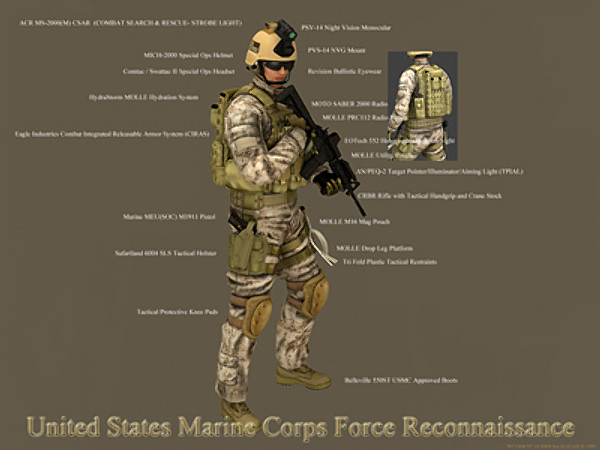 Marine Corps Force Recon for Pinterest 600x450