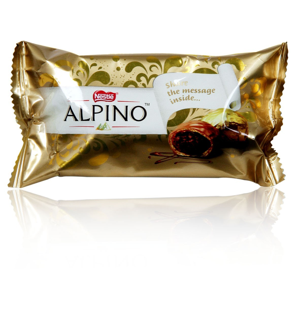 NESTLE ALPINO MILK CHOCOLATE Photos Images and Wallpapers 1170x1230