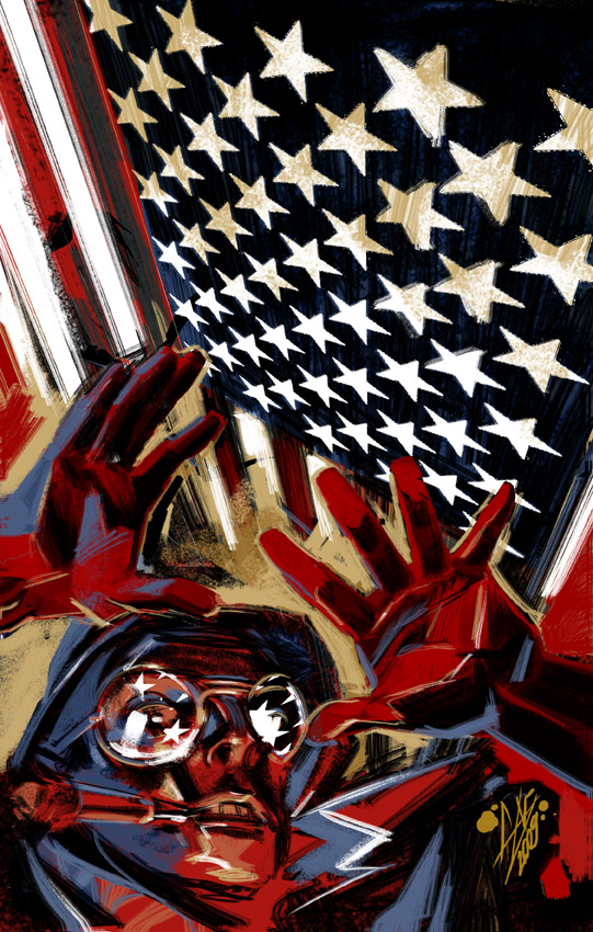 FEAR AND LOATHING by GigiCave 541x850