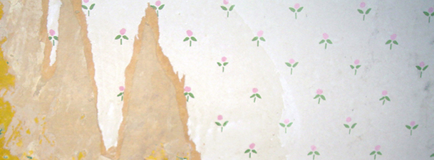 How to Remove Wallpaper with Fabric Softener and Water 609x225