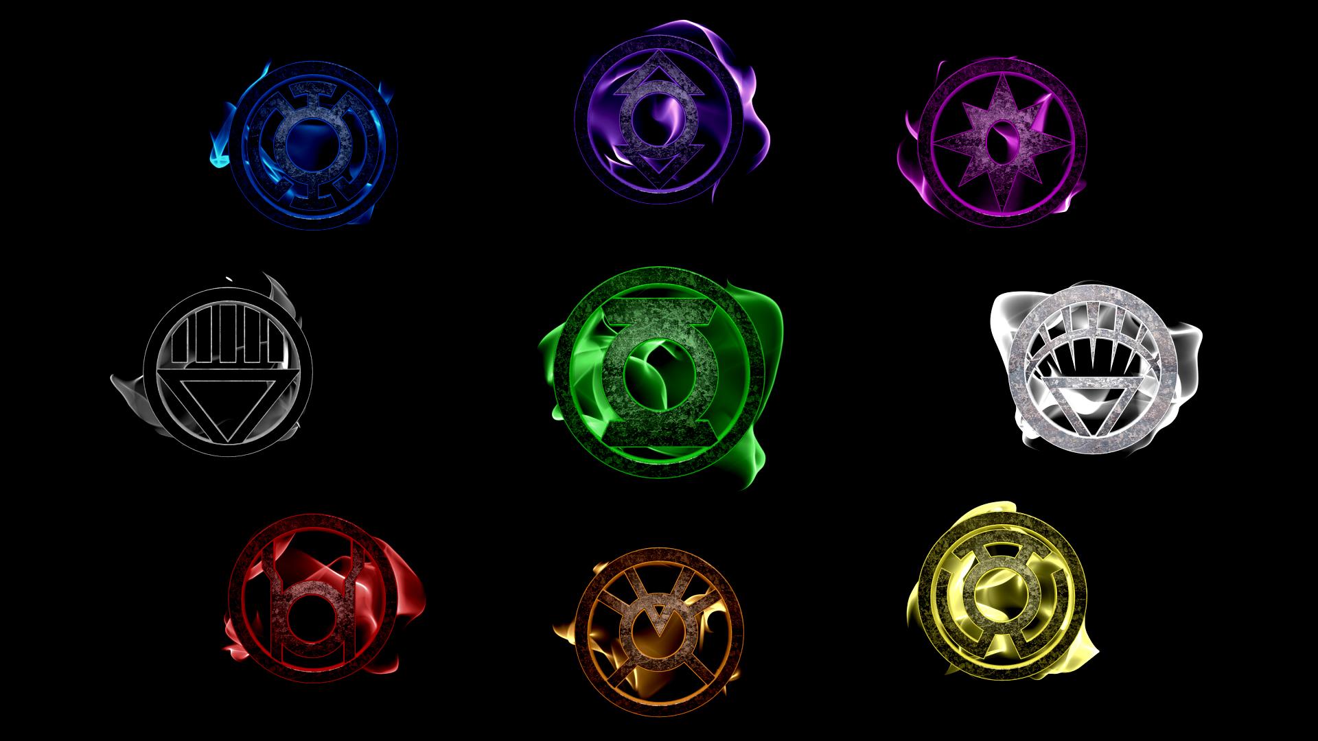 Red Lantern Corps  DC Universe Online Wiki  FANDOM