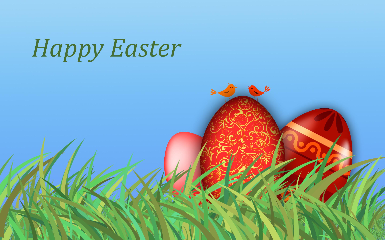 Happy Easter wallpaper 29662 2880x1800