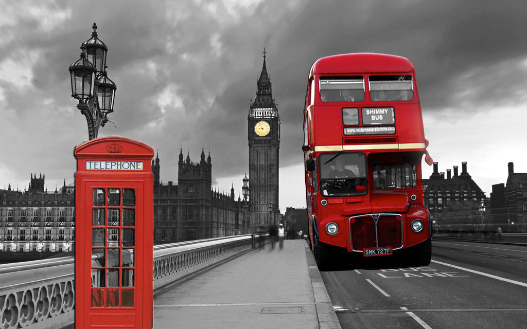 Free Download Black White London Wallpapers Black And White