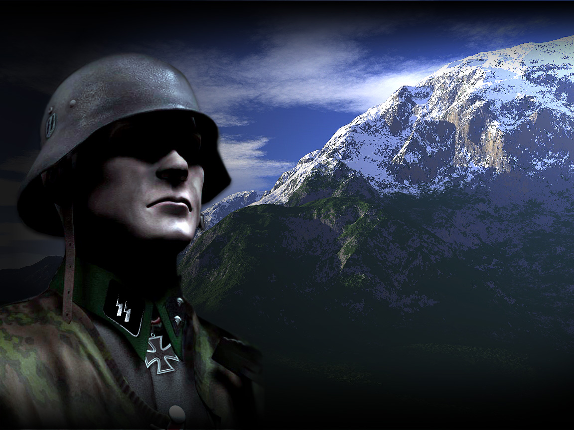 Cool Nazi Wallpaper 1152x864