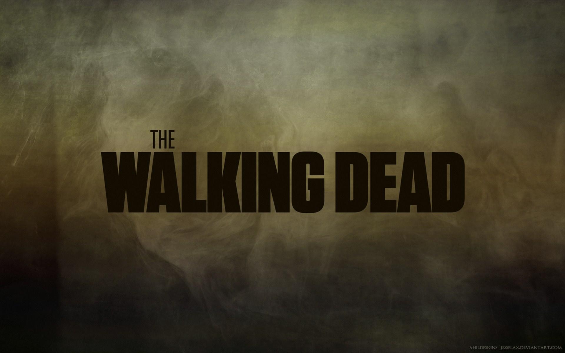 The Walking Dead Wallpaper HD Amazing 1t4u40rk   Yoanucom 1920x1200