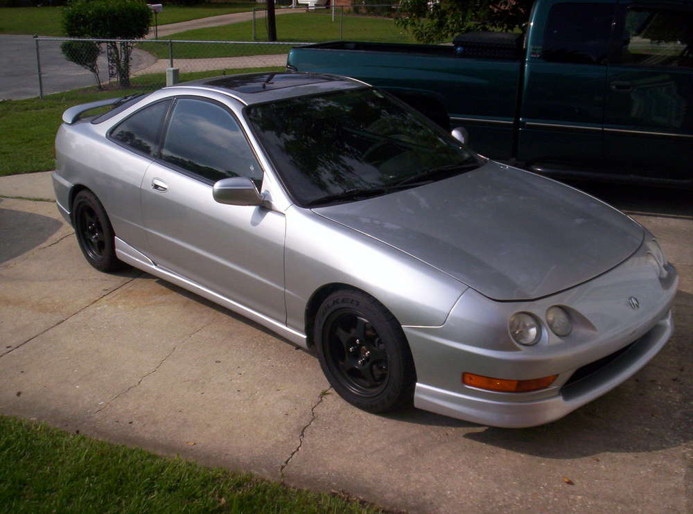 Free Download Acura Integra Type R Jdm For Sale Picture Car