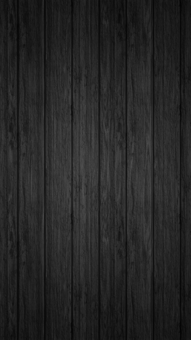 black background wood iPhone 5s Wallpaper Download iPhone Wallpapers 640x1136