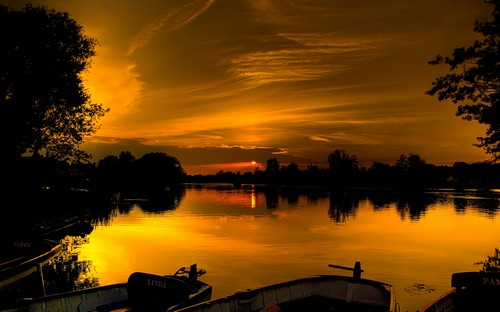 35 Most Beautiful Sunset Wallpapers Download 500x312