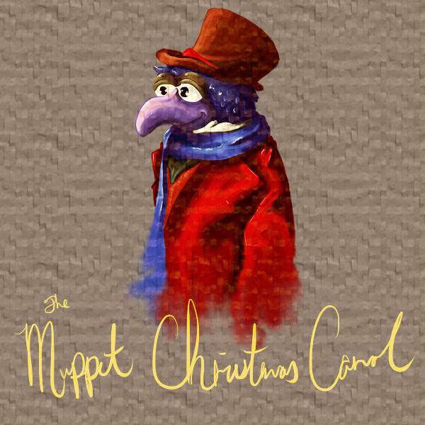A Muppet Christmas Carol: Muppet Christmas Wallpaper