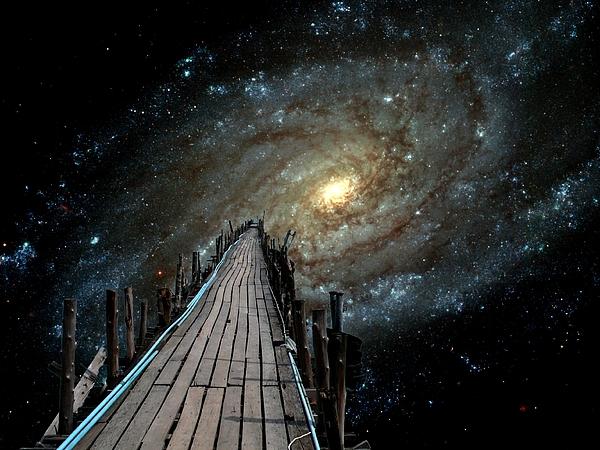 IPhone 6s Deep Space Wallpaper