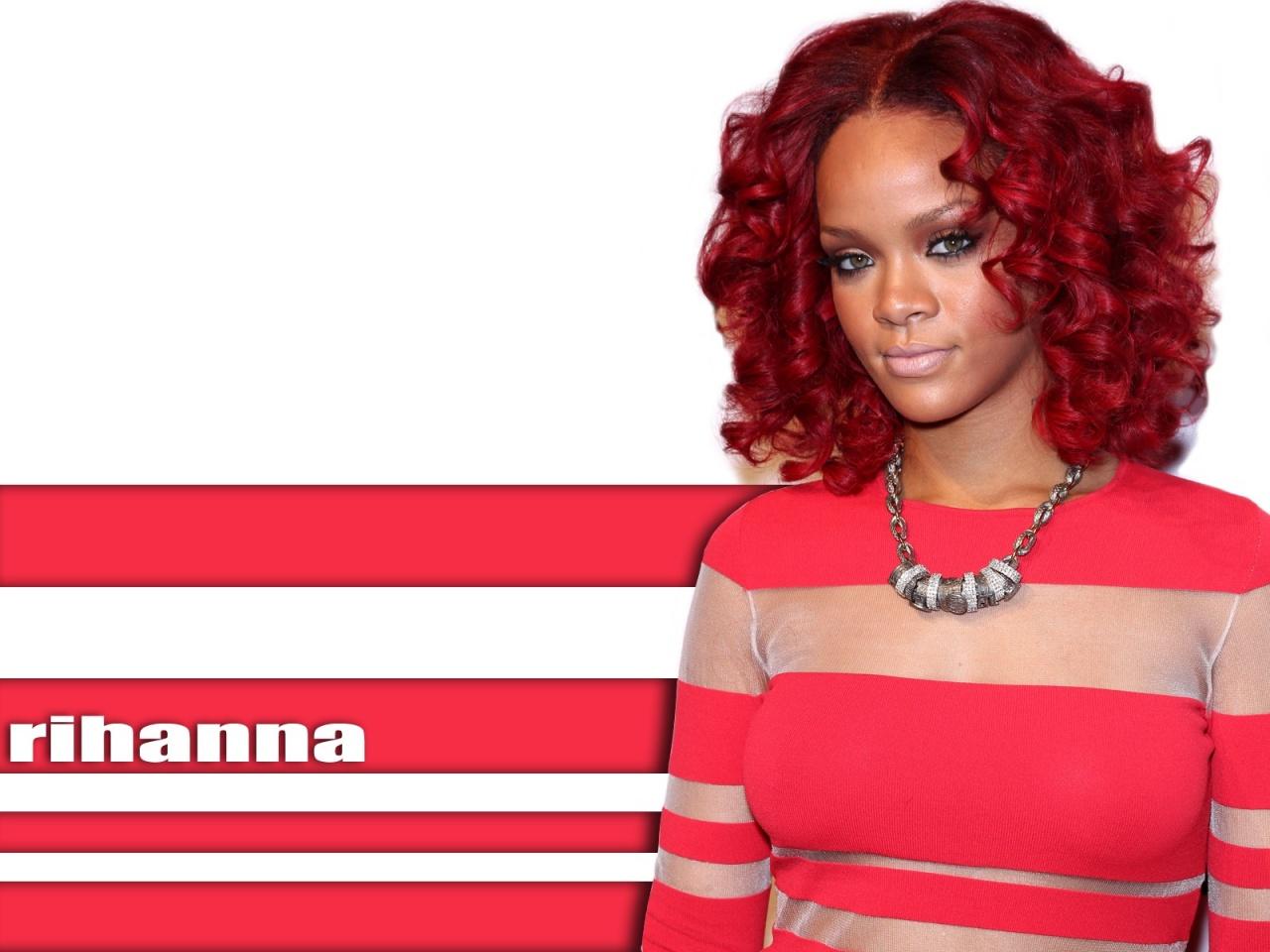 Beautiful Rihanna WallpaperMusic Wallpapers 1280x960