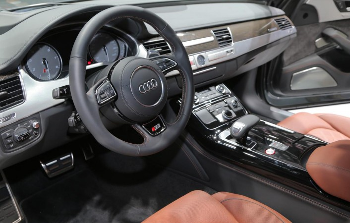 2015 Audi A4 Interior Wallpaper Collection Attachment 1120   Grivucom 706x450