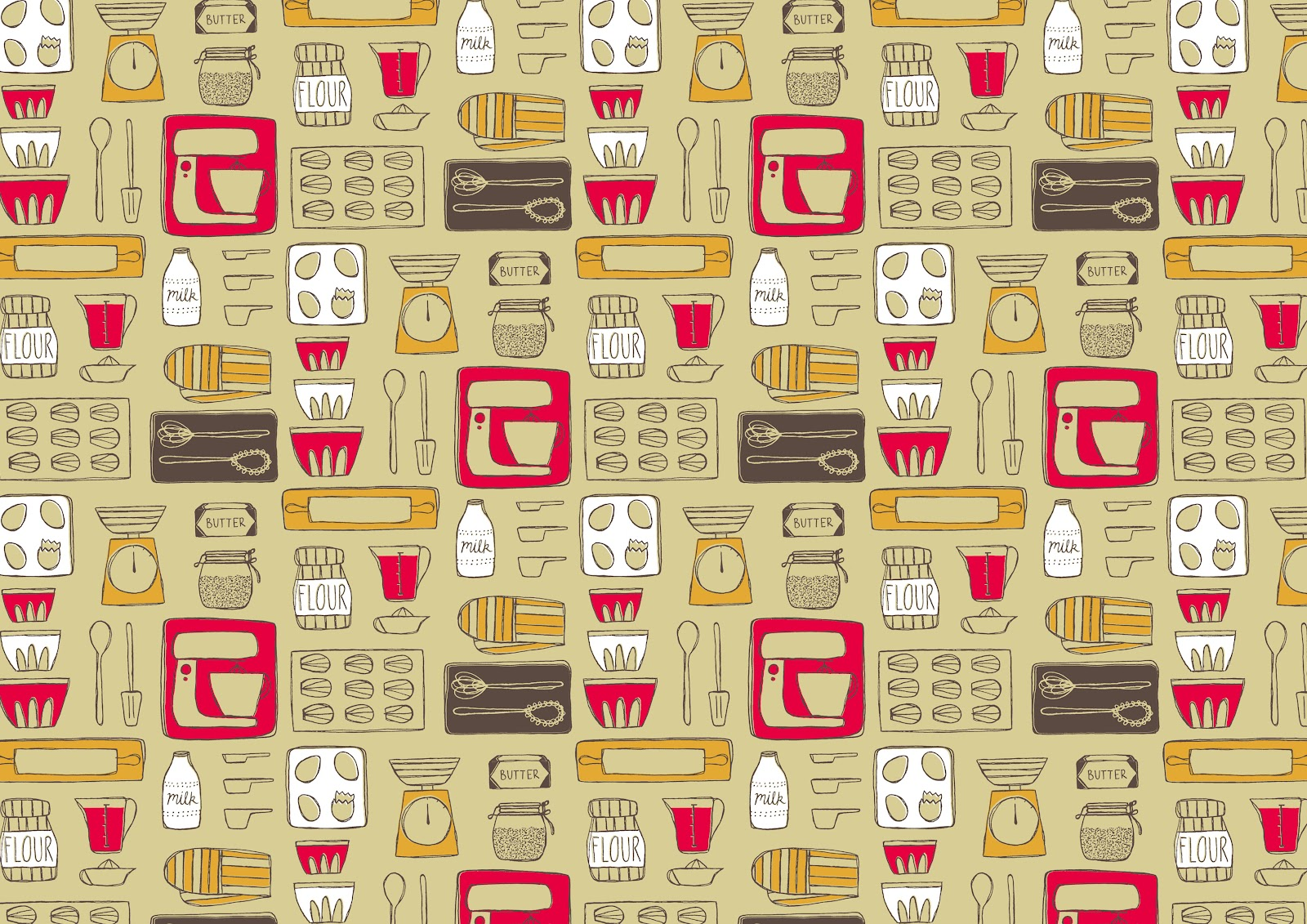 Wallpaper Designs For Kitchens Retro Diner Wallpaper Wallpapersafari